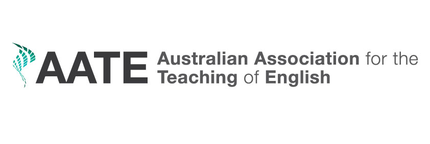 AATE long format logo B