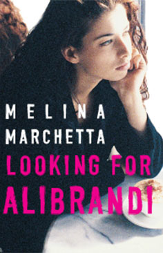 looking for alibrandi reading