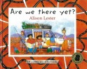 Book cover image for Are We There Yet