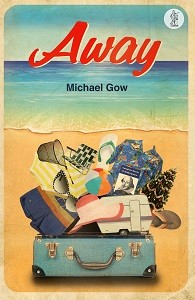 Book cover image for Away