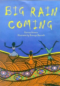 aussie picture books big rain coming