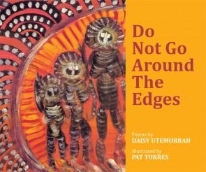 Do Not Go Around The Edges 2016 Cover