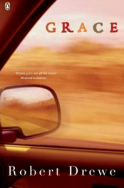 Book cover image for Grace