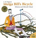 Book cover for Mulga Bill's Bicycle
