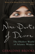Book cover image for Nine Parts of Desire