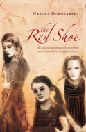 Books cover image for The Red Shoe