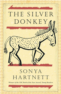 silver donkey essays Did love the previous green cloth binding with just the silver donkey on the cover, but children will prefer the picture on the new edition comments (0.