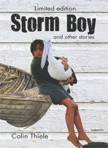 Storm boy book age appropriate