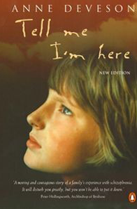 Book cover image for Tell Me I'm Here