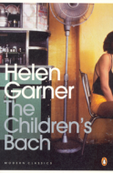 Book cover image for The Children's Bach