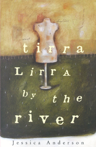 Book cover image for Tirra Lirra by the River