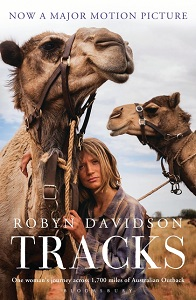 Book cover image for Tracks
