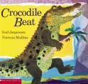 Crocodile Beat book cover image