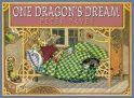 One Dragon's Dream book cover image