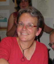 Author image for Ann James