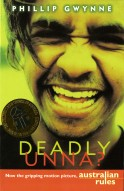 Book cover image for Deadly Unna