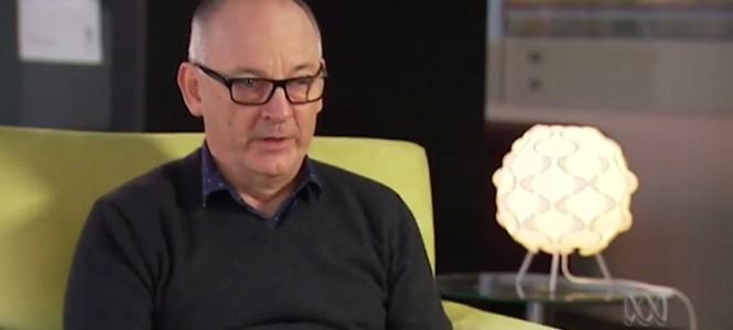 Michael Gow on ABC Splash