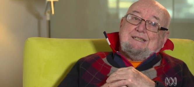 Thomas Keneally on ABC Splash
