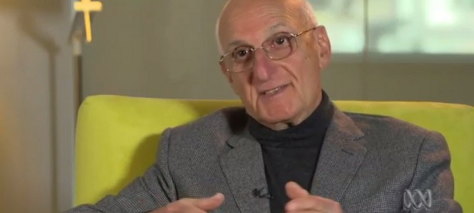 David Malouf on ABC Splash