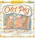 Book cover image for Old Pig