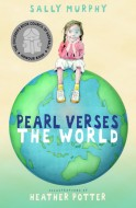 Book cover image for Pearl Verses the World