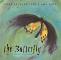 Book cover image for The Butterfly