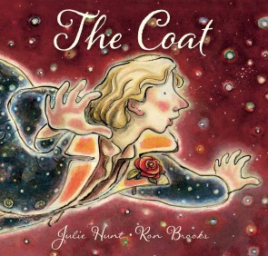 Book cover image for The Coat