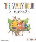 Book cover image for The Family Hour in Australia