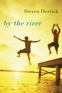 Book cover image for By the River