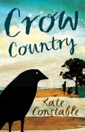 Book cover image for Crow Country