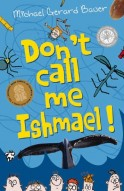 Book cover image for Don't Call Me Ishmael