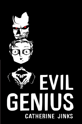 Book cover image for Evil Genius
