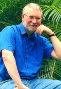 Author image for James Moloney