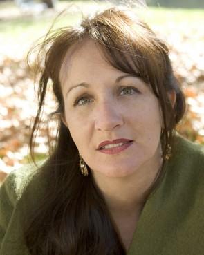 Author image for Kate McCaffrey