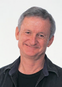Author image for Paul Jennings