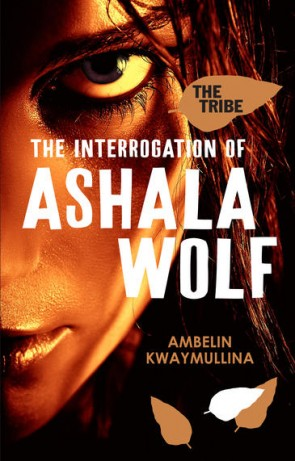 Book cover image for The Interrogation of Ashala Wolf