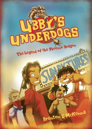 Book cover image for Ubby's Underdogs