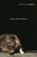 Power Without Glory book cover image