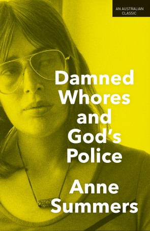 Damned Whores and God's Police book cover image