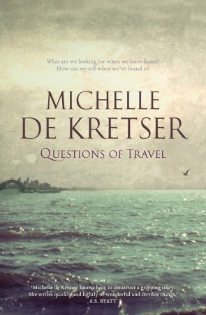 Questions of Travel book cover image