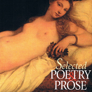Selected Poetry & Prose by A.D. Hope