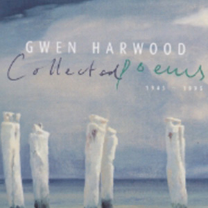 Collected Poems 1943-1995 by Gwen Harwood