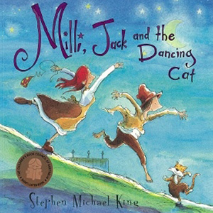 Milli Jack and the Dancing Cat