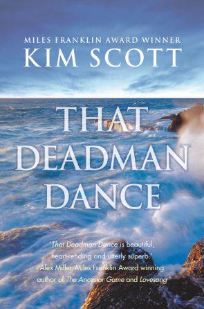 That Deadman Dance - Reading Australia