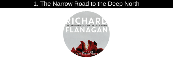 1. The Narrow Road to the Deep North (1)