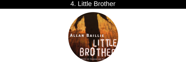 4. Little Brother
