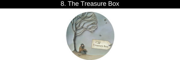 8. The Treasure Box