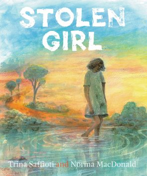 Stolen Girl Cover small