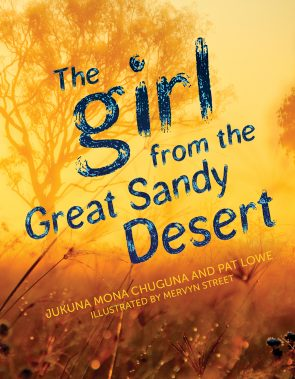 The Girl from the Great Sandy Desert (high res)