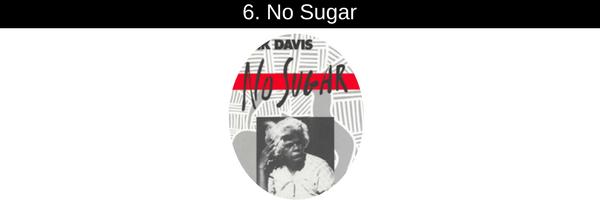 no sugar racism